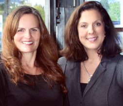 Susan & Jennfier